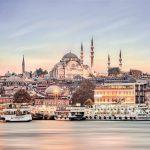 متعة السياحة في اسطنبول