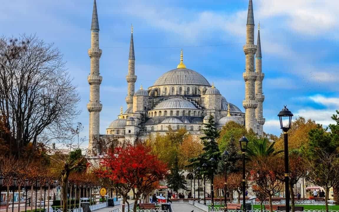 صيف اسطنبول
